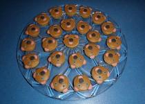 Medvídkové mini muffiny do MŠ