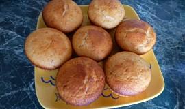 Obyčejné muffiny
