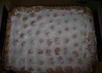 Pudinkovo-piškotové řezy