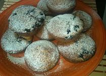 Americké muffiny