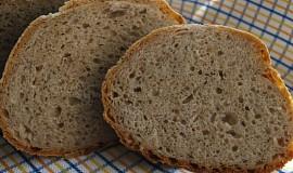 Chleba bez hnětení