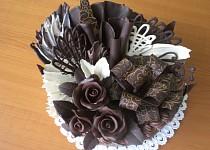 Dort s čokoládou