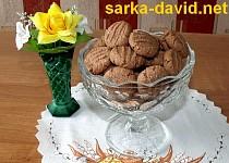 Koka sušenky