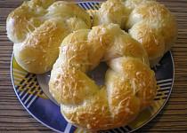 Pletýnky se sýrem