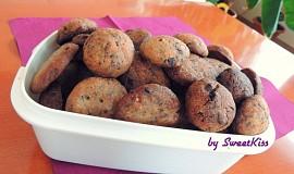 Pravé americké cookies