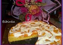 Šťavnatý, rychlý a osvěžující ovocný koláč