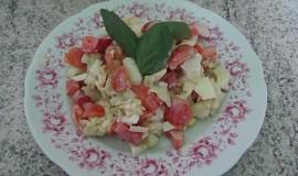 Zeleninový salát od Páji