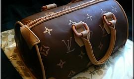 Dort kabelka Louis Vuitton