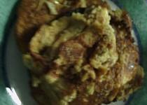 Lahodné jablečné smaženky mistra leonarda
