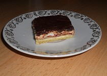Marshmallow řezy (wagon wheels)