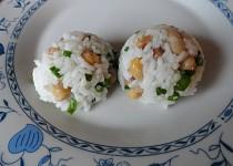 Fazolová rýže
