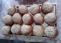 Pražské koláče od Terezky