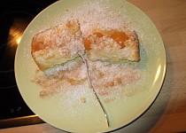 Ryzovy nakyp z mlecne ryze