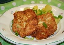 Šťavnaté kuřecí maso v sýrovém těstíčku