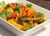 Zeleninové sabdží