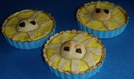 Chobotničky + letničky = koláčky
