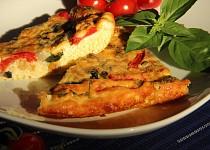 Řecká omeleta