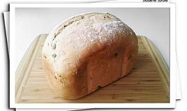 Ječný chléb