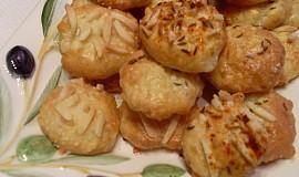 Třísýrové bobky