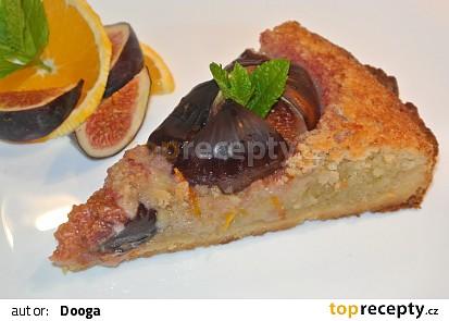 Fíkový koláč