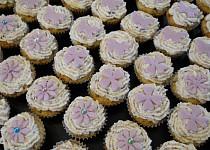 Margot Cupcake