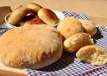 Plzeňské rozpeky, rozpíčky nebo vdolky (na sucho pečené i smažené)