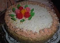 Sváteční dortík
