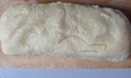 Výborné bramborové knedlíky