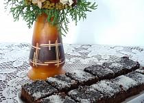 Kakaové řezy od Aničky