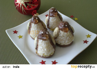 Kokosoví tučňáčci