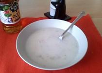 Babiččina bílá polévka