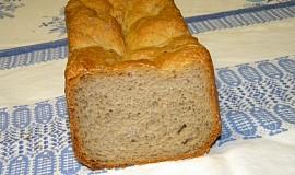 Domácí chlebíček do pekárny