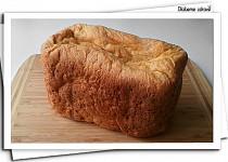 Mrkvový chlebík s fenyklem (DlabemeZdrave)
