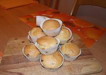 Muffiny základní těsto