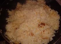 Pákistánská kuchyně - Rýže na cibulce od švagrové český videorecept