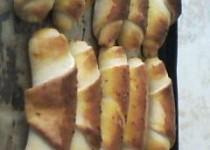 Pečivo z Chorvatska