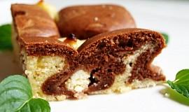 Polštářkový koláč