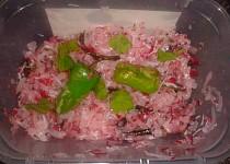 Indická kuchyně - jihoindické ředkvičkové kosambari (česky namluvený videorecept)