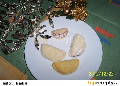 Vánoční škebličky