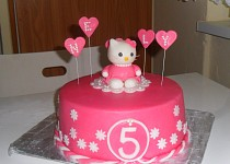 1. Hello kitty