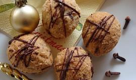 Ořechy s chutí hřebíčku