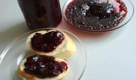 Ostružinový džem