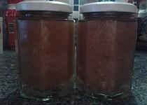 Sváteční pomerančová marmeláda (vhodná i do cukroví)
