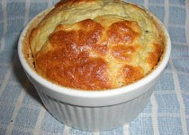 Sýrové suflé