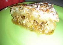 Trojkráľový languedocký koláč -  Croustade languedocienne