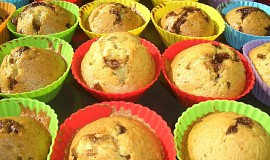 Muffiny od Leničky