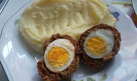 """""""Pštrosí"""" vejce"""