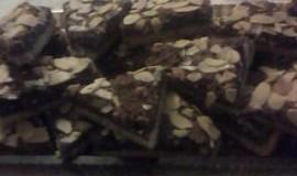 Rakouské ořechové trojúhelníčky