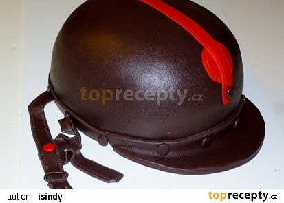 Dort Chopper helma