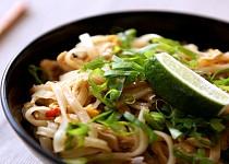 Kuřecí Pad Thai
